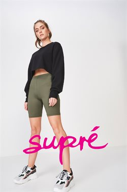 Offers from Supre in the Adelaide SA catalogue