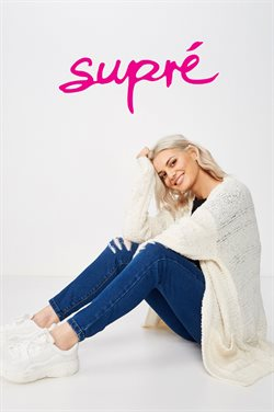 Offers from Supre in the Gold Coast QLD catalogue