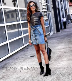 Offers from Tony Bianco in the Adelaide SA catalogue