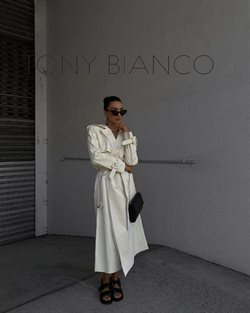 Tony Bianco catalogue ( More than one month )