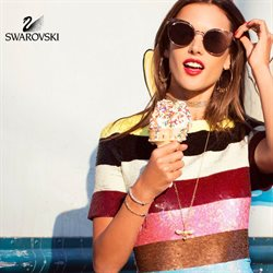 Offers from Swarovski in the Adelaide SA catalogue