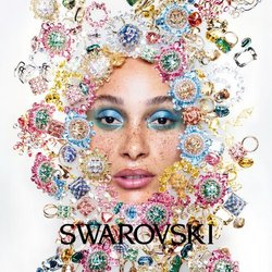 Clothing, Shoes & Accessories specials in the Swarovski catalogue ( More than one month)