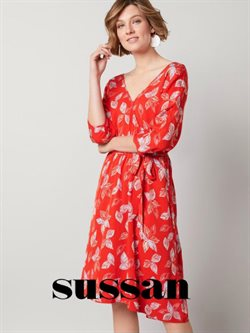 Clothing, Shoes & Accessories offers in the Sussan catalogue in Swan Hill VIC