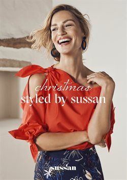 Offers from Sussan in the Adelaide SA catalogue