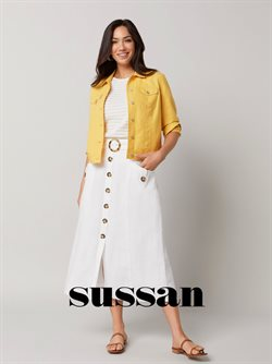 Offers from Sussan in the Melbourne VIC catalogue