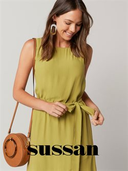 Sussan catalogue ( More than one month )