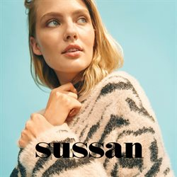 Sussan catalogue in Adelaide SA ( 24 days left )