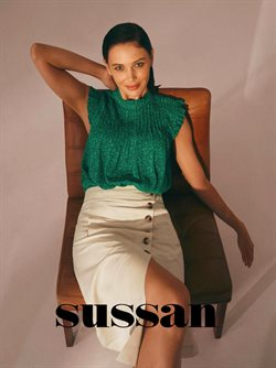 Sussan catalogue ( Expired )