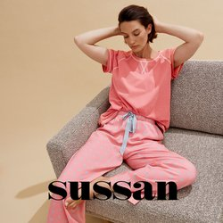 Sussan catalogue ( 10 days left )