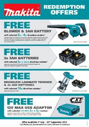 Total Tools | Catalogues & Sale [September 2019]