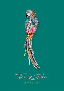 Offers from Thomas Sabo in the Sydney NSW catalogue