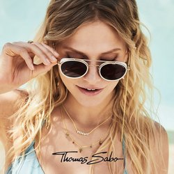 Thomas Sabo specials in the Thomas Sabo catalogue ( More than one month)