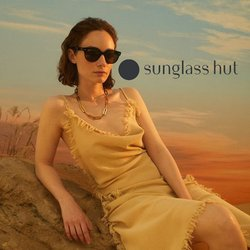 Clothing, Shoes & Accessories specials in the Sunglass Hut catalogue ( 2 days ago)