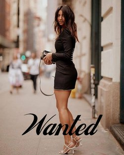 Wanted Shoes catalogue ( 8 days left )