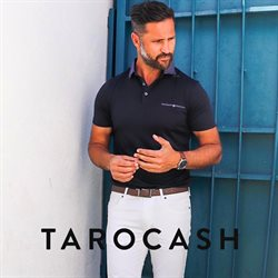 Tarocash catalogue ( Expired )