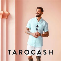 Tarocash catalogue ( 15 days left )