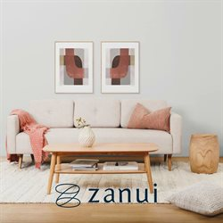 Offers from Zanui in the Sydney NSW catalogue