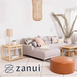 Homeware & Furniture offers in the Zanui catalogue in Sydney NSW ( 8 days left )