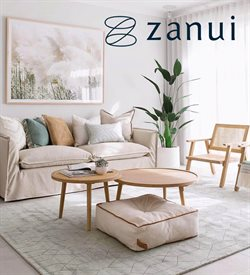 Zanui catalogue ( 26 days left )