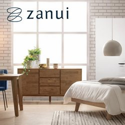 Zanui catalogue ( 2 days left )