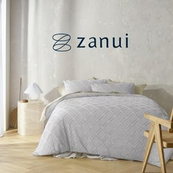 Homeware & Furniture specials in the Zanui catalogue ( Expires today)