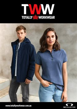 Totally Workwear specials in the Totally Workwear catalogue ( More than one month)