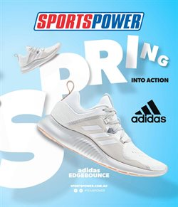 Sport offers in the Sportspower catalogue in Baldivis WA