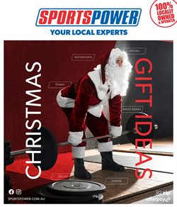 Sportspower catalogue ( 3 days ago )