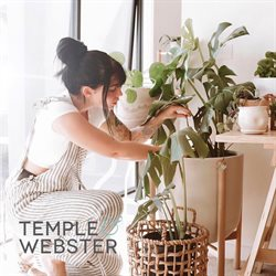 Homeware & Furniture offers in the Temple & Webster catalogue in Bairnsdale VIC