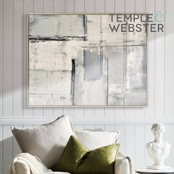 Temple & Webster specials in the Temple & Webster catalogue ( More than one month)