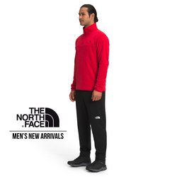The North Face specials in the The North Face catalogue ( 2 days left)