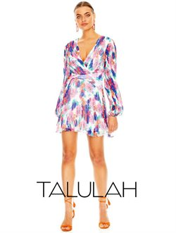 Talulah catalogue ( Expired )