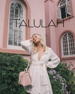 Clothing, Shoes & Accessories specials in the Talulah catalogue ( 3 days left)