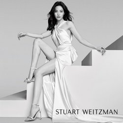 Stuart Weitzman catalogue ( More than one month )