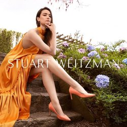Stuart Weitzman specials in the Stuart Weitzman catalogue ( More than one month)