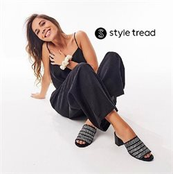 Offers from Style Tread in the Sydney NSW catalogue
