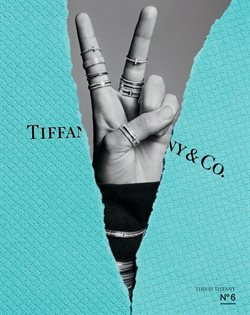 Offers from Tiffany & Co. in the Sydney NSW catalogue