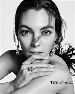 Luxury Brands offers in the Tiffany & Co. catalogue in Sydney NSW ( 4 days left )