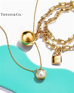 Tiffany & Co. catalogue ( Expired )