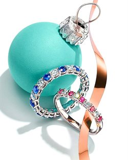 Luxury Brands offers in the Tiffany & Co. catalogue ( 25 days left )