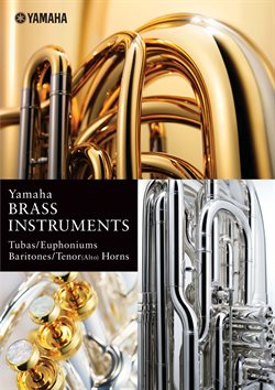 Offers from Yamaha Music in the Sydney NSW catalogue