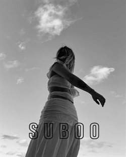 Suboo catalogue ( 5 days left )