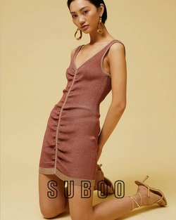 Suboo catalogue ( Published today )