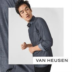 Van Heusen catalogue ( More than one month )