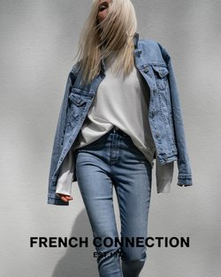 French Connection specials in the French Connection catalogue ( More than one month)