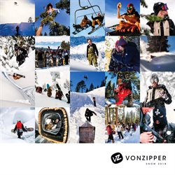 Offers from Vonzipper in the Sydney NSW catalogue