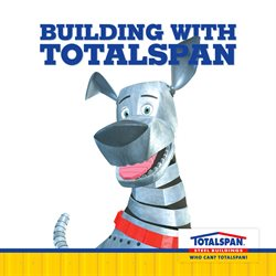 Offers from Totalspan in the Brisbane QLD catalogue