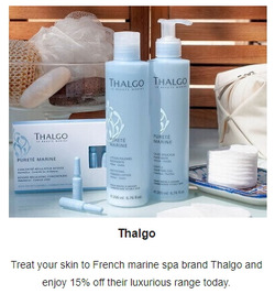 Offers from Facial Co. in the Brisbane QLD catalogue
