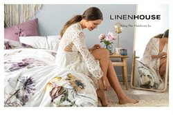 Offers from Linen House in the Sydney NSW catalogue