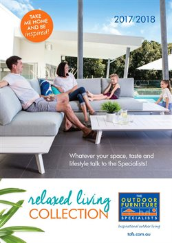 Offers From The Outdoor Furniture Specialists In The Brisbane QLD Catalogue Part 9